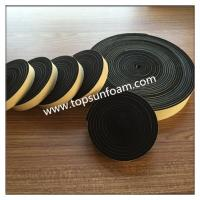 Quality Closed cell EPDM Foam Open cell EPDM foam tape for Sealing for Automotive with length 10m wholesale
