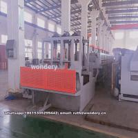 Quality Continuous Protective Atmosphere Furnace For Heat Treating Small Bulk Parts wholesale