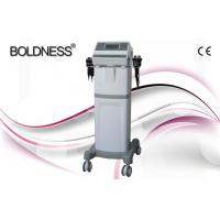 Quality Fat Burning Ultrasonic Cavitation RF Slimming Machine with Tripolar Radio Frequency wholesale