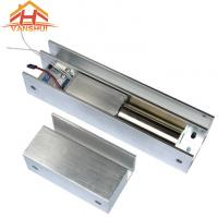 Quality Frameless Glass Door Em Lock System Including Download Bracket To Install Right Or Left Side Hand wholesale