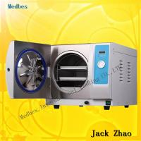 Quality Medical Laboratory Automatic Microcomputer Controlled Pressure Steam Sterilizing Machine dental Autoclave wholesale