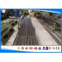 Quality DIN 2391 SAE 52100 Alloy Steel Tube Cold Drawn / Rolled  Technical OD 10-150 Mm wholesale
