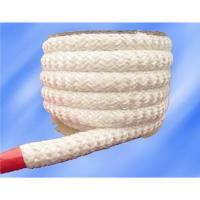 Quality ceramic  fiber rope wholesale