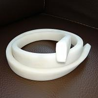 Quality china manufacture solid or sponge rubber seal/o rings silicone rubber strip wholesale