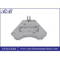 China Produce Mold Firstly / High Pressure Alloy Aluminum Casting CNC Machining Mechanical Part on sale