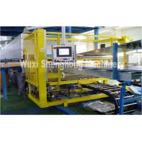 Quality Automatic PU Sandwich Panel Machine For Resistance Flame Panel wholesale