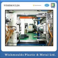 Quality Small Injection Mould Tooling For Plastic Molded Parts with ABS UV Resistance Material wholesale