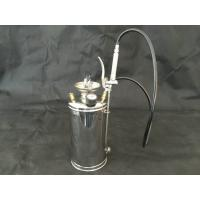 Quality Agricultural Metal Pesticide Sprayer , Heavy Duty Stainless Steel Tank Sprayer wholesale