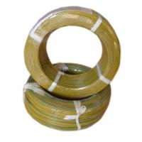 China Silicone Rubber Insulated Wires on sale