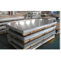 Quality AISI 304L Cold rolled polished polished stainless steel sheets 0.3 mm - 3mm 2B No. 2 BH wholesale
