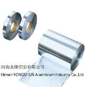 Quality Aluminium Foil Beer Mark Foil 8011 wholesale
