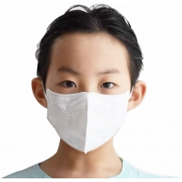 Quality Disposable Meltblown Nonwoven Fabric Kids Kn95 5 Layer Face Mask wholesale