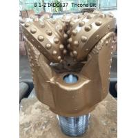 Quality API 8 1/2 TCI Drill Bit/Insert Tricone Rotary Bit,water well drilling equipment ,drilling wholesale