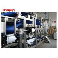 Quality High Productivity Tomato Paste Processing Line Belt Juice Extractor Standup Pouch wholesale