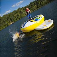 Quality inflatable water toys wholesale