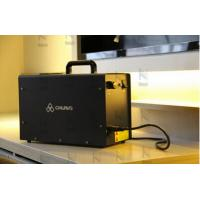 Buy cheap Ozone Generator Project Treatment of New Hotels With Formaldehyde And Decoration Odor from wholesalers