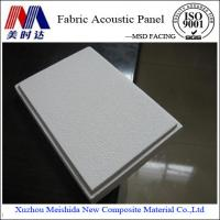 Quality Eco-friendly Thermal Insulation Acoustic Ceiling Tiles wholesale