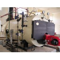 Quality 10 Ton Natural Gas Fired Steam Boiler wholesale