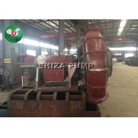 Quality 6 Inch River Sand Pumping Machine  250 WN With Reliable Shaft Sealing No Leakage wholesale