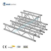 China Factory price on sale aluminum lighting truss/ aluminum stage truss for Stage Event Concert Exhibition on sale