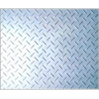 Quality 321L Stainless Steel Checkered Plate wholesale