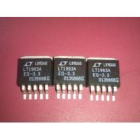Quality LT1963AEQ-3.3PBF Linear Technology-1.5A,Fast Transient Response LDO Regulators wholesale
