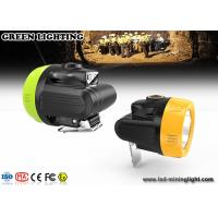 Quality Classic outdoor Mini single Rechargeable LED Headlamp battery powered for climbing wholesale
