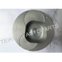 Quality 6BD1 or  4BD1 piston  with height 94mm or 104mm square head with pin top wholesale