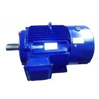 Quality 40HP 2 Pole High Torque Electric Motors 30KW 90KW For Marine And Hydraulic Machine wholesale
