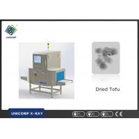 Quality Unicomp Foreign Materials X Ray Equipment For Dependable Detection wholesale
