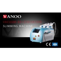 Quality Portable Rf Fat Reduction Body Slimming Machine Home Spa Use With Four Heads wholesale
