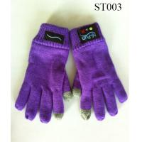 bluetooth touch screen gloves iphone gloves ST001 magic gloves