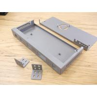 Quality Sheet Metal Enclosure Fabrication For Box Cover Enclosure Cabinet Stamping Forming wholesale