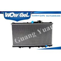 Quality Durable Aluminium Car Radiators , Honda Accord Radiator OEM 19010-PAA-A01 wholesale