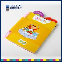 Quality Customized spiral bound photo book printing , spiral bound notepads For Kids wholesale