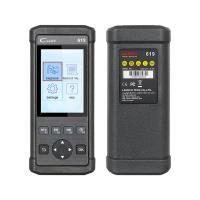 Quality Launch Creader 619 Code Reader Full OBD2 / EOBD Functions Support Data Record and Replay wholesale