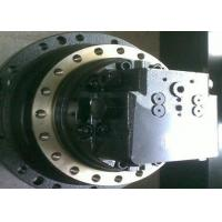 Quality Komatsu PC50MR Excavator Final Drive Assembly Genuine Motor TM07VC-05 wholesale