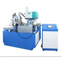 Quality Automatic Ice Cream Cup Paper Cone Sleeve Machine 9KW 4-10oz wholesale