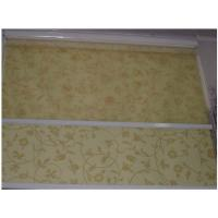 China Blackout Double Electric Roller Blind for Apartment Inside Outside on sale