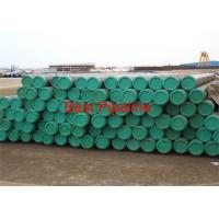 Quality High Speed Alloy Steel Seamless Pipes SW7M HS6-5-2C 1.3343 M2 CE PED Approval wholesale