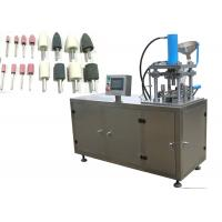 Cheap Industrial Grade Vacuum Salt Powder Press Machine , Automatic Press Machine for sale
