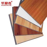 Quality Recyclable 73% UPVC Wall Panels , Plastic Wall Covering Panels wholesale