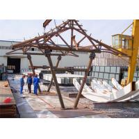 Quality Precision Carbon Steel Structure Customized Automatic Submerged Arc Welding wholesale