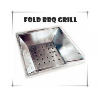 China Barbecue Grill CABG02 Camping Tent Accessories on sale