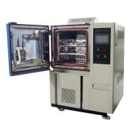 China Outdoor Thermal Cycle Constant Temperature Humidity Chamber For Laboratory on sale