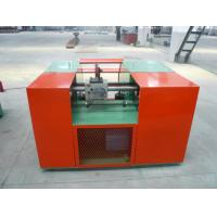 Quality High Productivity Wire Take Up Machine Wire Winding Equipment With Inverter Motor wholesale