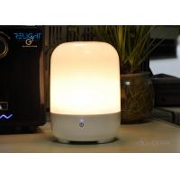 Quality Ambient Decorative LED Night Lamp Light Color Changable Perfectly For Bedroom wholesale