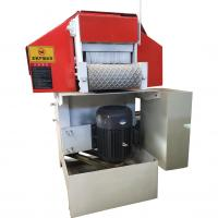 Buy cheap Wood Slabs Cutting Circular Sawmill, Log Edges sawing multi blades saw from wholesalers