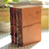 Quality a5 leather personal journal wholesale