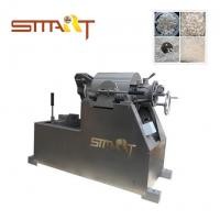Quality Puff Snack Food Manufacturing Equipment SS Material Type For Rice / Maize / Corn wholesale